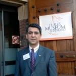 Hollanda'ya Türk müzesi