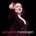 gesluierde monologen terug in Nederland örtülü monologlar