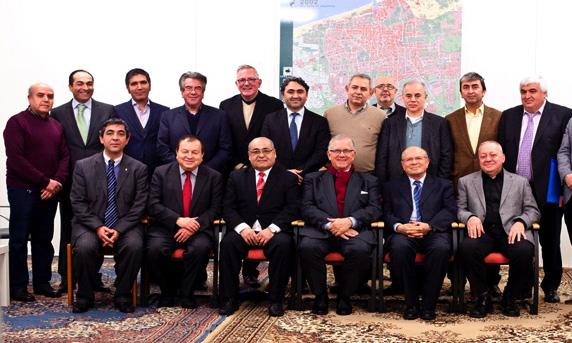 comitee van aanbevelingen