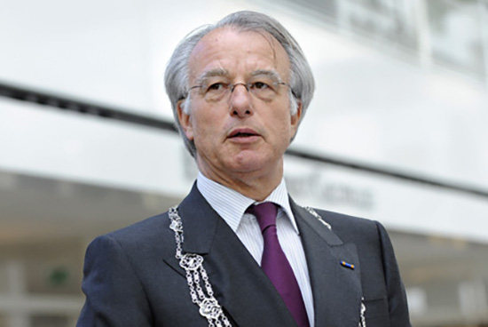 Toespraak door burgemeester Van Aartsen bij de opening van het Turks Museum Nederland, 8 september 2012
