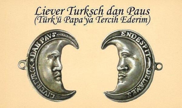 Türk'ü Papa'ya tercih ederim